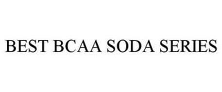 BEST BCAA SODA SERIES