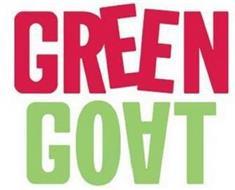GREEN GOAT