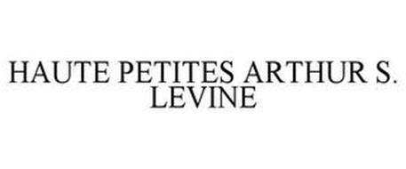 HAUTE PETITES BY ARTHUR S. LEVINE