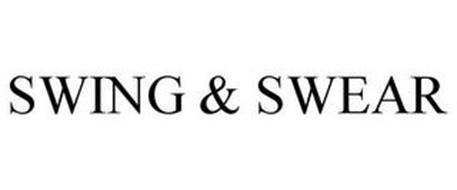 SWING & SWEAR