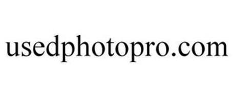 USEDPHOTOPRO.COM