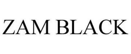 ZAM BLACK