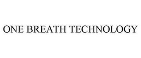 ONE BREATH TECHNOLOGY