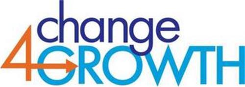 CHANGE 4 GROWTH