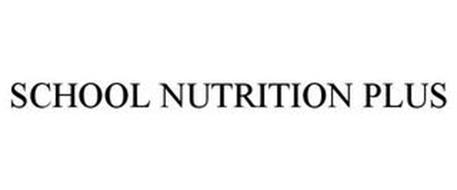 SCHOOL NUTRITION PLUS
