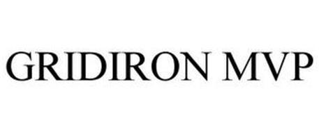 GRIDIRON MVP