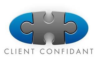 CC CLIENT CONFIDANT