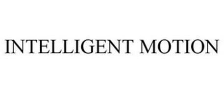 INTELLIGENT MOTION