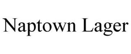 NAPTOWN LAGER