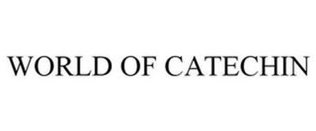 WORLD OF CATECHIN