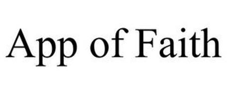 APP OF FAITH