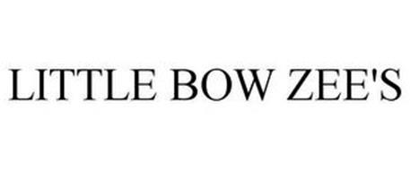 LITTLE BOW ZEE'S