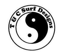T & C SURF DESIGNS