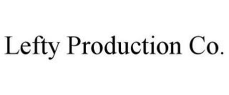 LEFTY PRODUCTION CO.