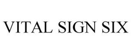 VITAL SIGN SIX