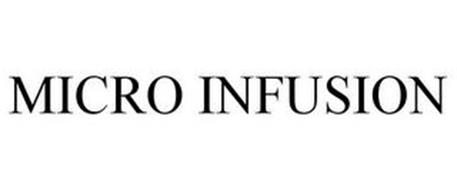 MICRO INFUSION