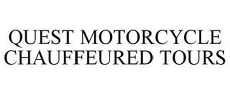 QUEST MOTORCYCLE CHAUFFEURED TOURS