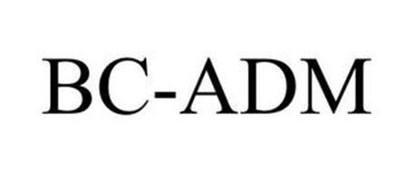 BC-ADM