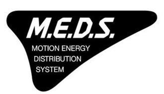 M.E.D.S. MOTION ENERGY DISTRIBUTION SYSTEM