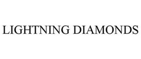 LIGHTNING DIAMONDS