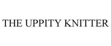 THE UPPITY KNITTER