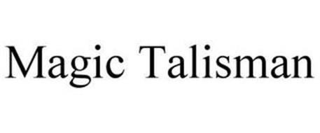 MAGIC TALISMAN