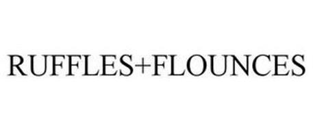 RUFFLES+FLOUNCES
