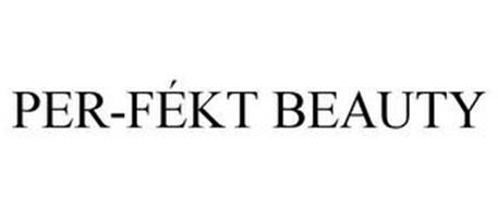 PER-FÉKT BEAUTY