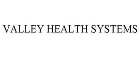 VALLEY HEALTH SYSTEMS