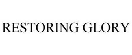 RESTORING GLORY
