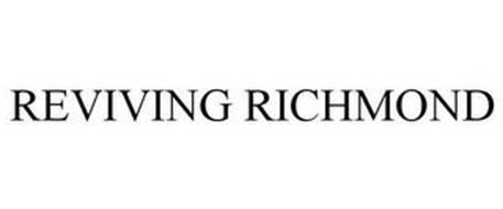 REVIVING RICHMOND