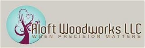 ALOFT WOODWORKS LLC WHEN PRECISION MATTERS