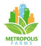 METROPOLIS FARMS