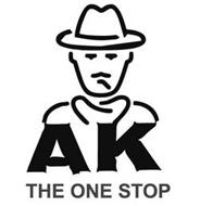 AK THE ONE STOP