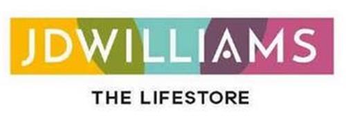 JD WILLIAMS THE LIFESTORE