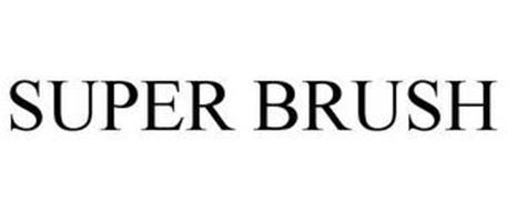 SUPER BRUSH