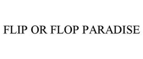 FLIP OR FLOP PARADISE