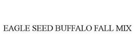 EAGLE SEED BUFFALO FALL MIX