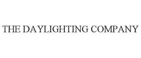 THE DAYLIGHTING COMPANY