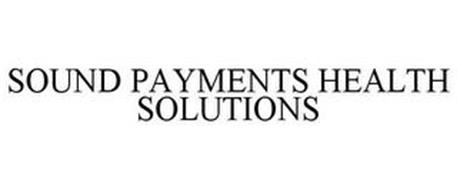 SOUND PAYMENTS HEALTH SOLUTIONS
