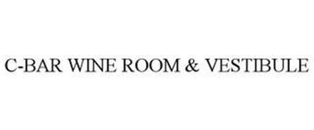 C-BAR WINE ROOM & VESTIBULE