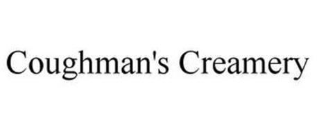 COUGHMAN'S CREAMERY