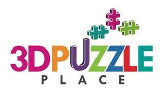 3DPUZZLE PLACE