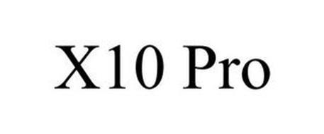 X10 PRO