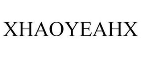 XHAOYEAHX