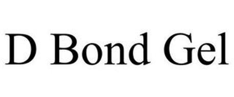 D BOND GEL