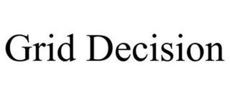 GRID DECISION