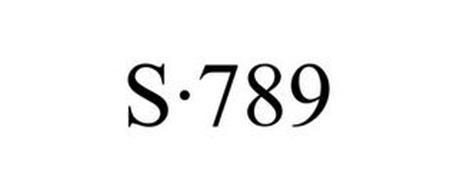 S·789