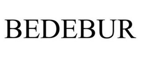 BEDEBUR