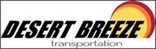 DESERT BREEZE TRANSPORTATION